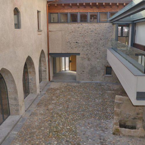 Casa del Pellegrino - Civate