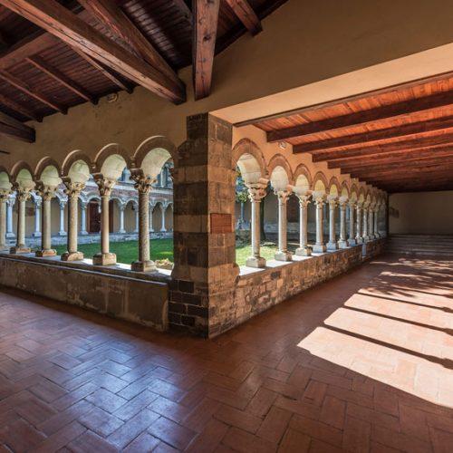Piona Abbey - Colico