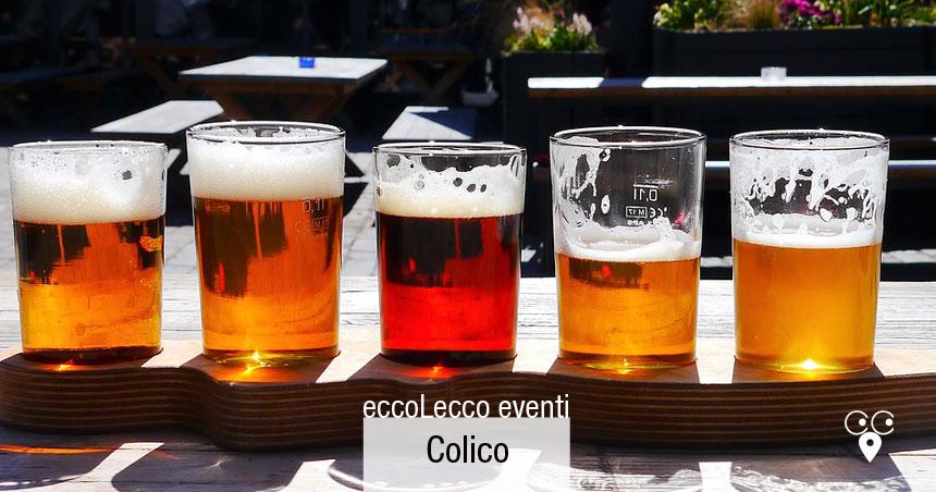 Colico Beer - La festa della birra