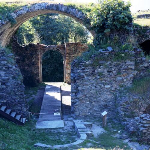 Forte di Fuentes - Colico