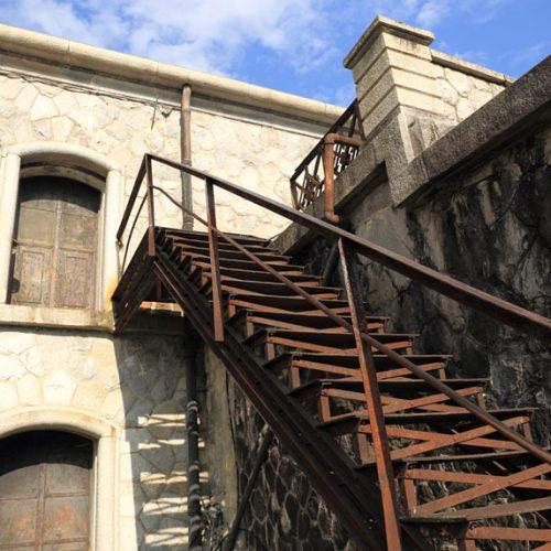 Forte Montecchio Nord - Colico