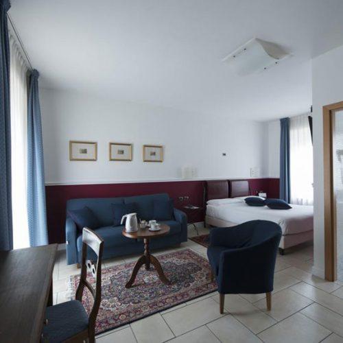 Colico - Hotel Villa Colico