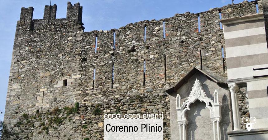 Medievale a Corenno Plinio