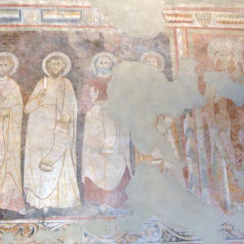 Church of St. Thomas of Canterbury - Corenno Plinio