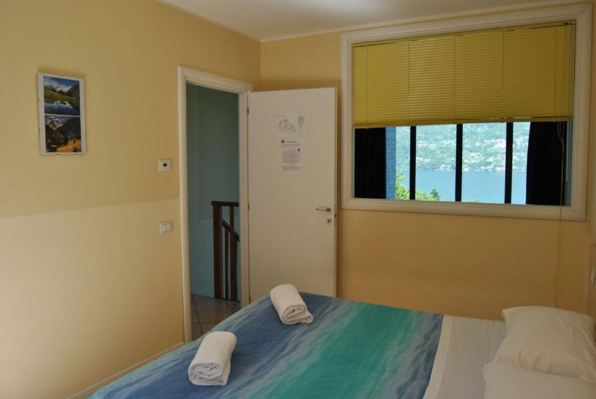 Lake Como Apartments - Residence Oasi del viandante