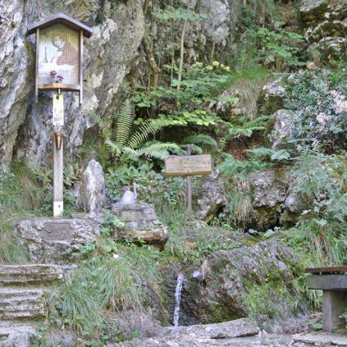 Sentiero Erve Capanna Monza
