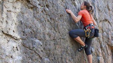 arrampicata a Lecco