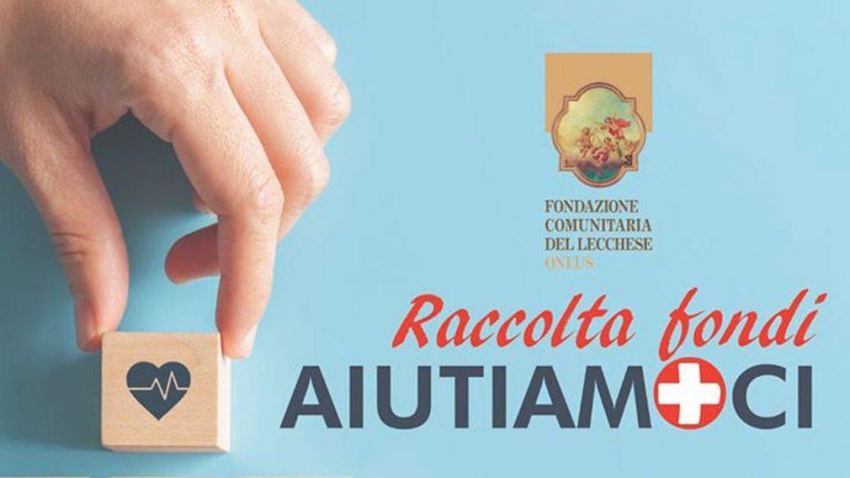raccolti fondi emergenza corona virus ospedale di Lecco