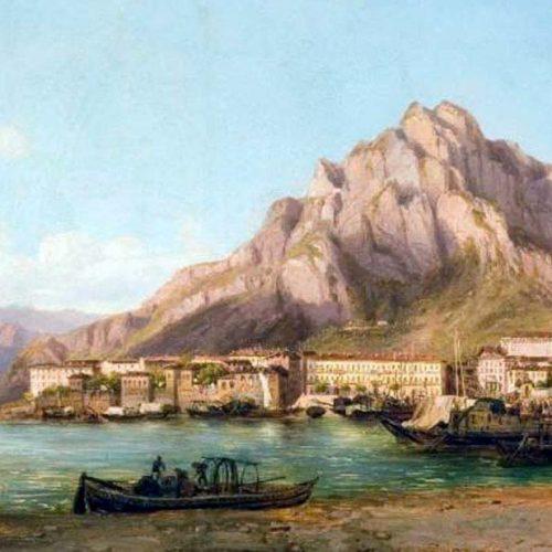 Civic Art Gallery - Lecco