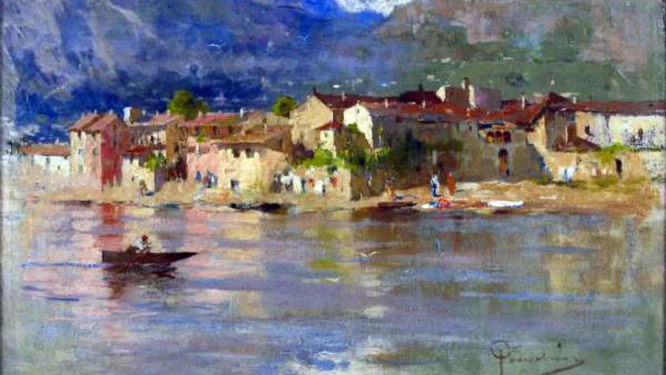 Galleria Comunale d'Arte a Lecco