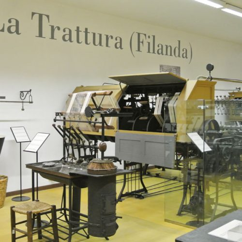 Museo della Seta Abegg - Garlate - Lecco