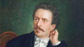 Antonio Ghislanzoni
