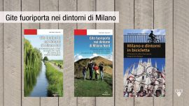 Milano gite fuori porta libri