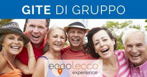 Gite di gruppo Lago di Como