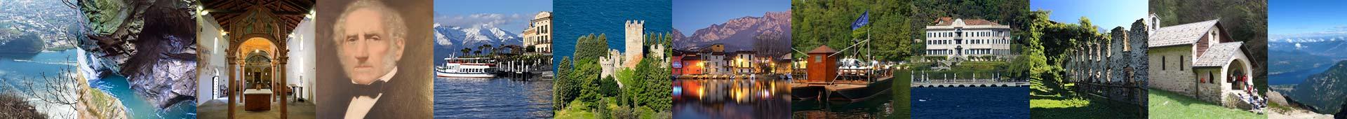 Gite scolastiche a Lecco e sul Lago di Como