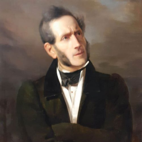 Giuseppe Molteni - post 1835