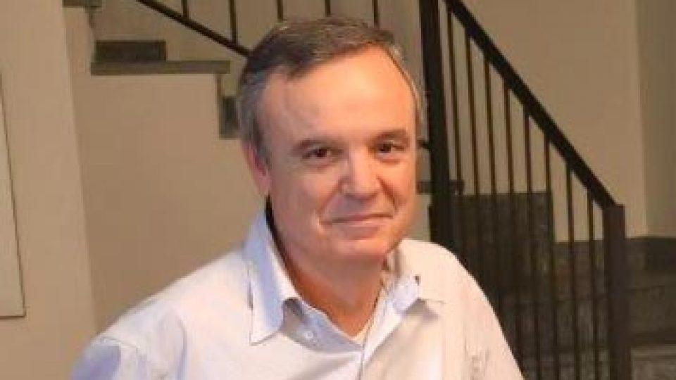 Giuseppe Sigrisi