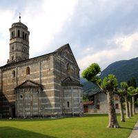 Gravedona Chiesa S. Maria del Tiglio
