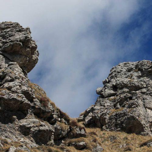 Grignetta pinnacoli