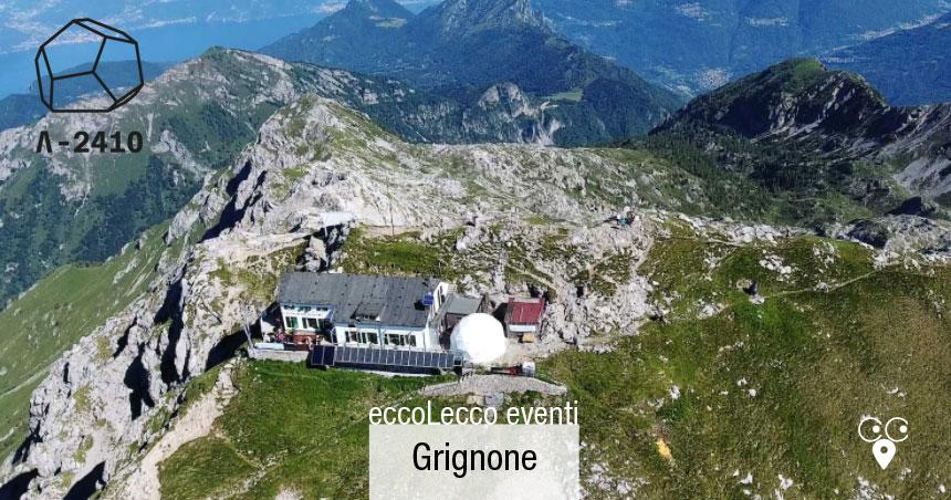 Grignone Festival A2410