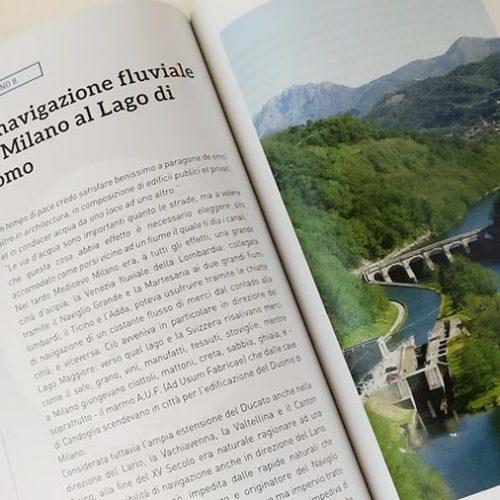 Il Sentiero di Leonardo - di Renato Ornaghi