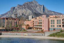 Hotel NH Pontevecchio - Lecco centro