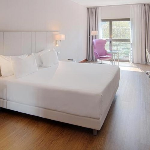 Hotel NH Pontevecchio