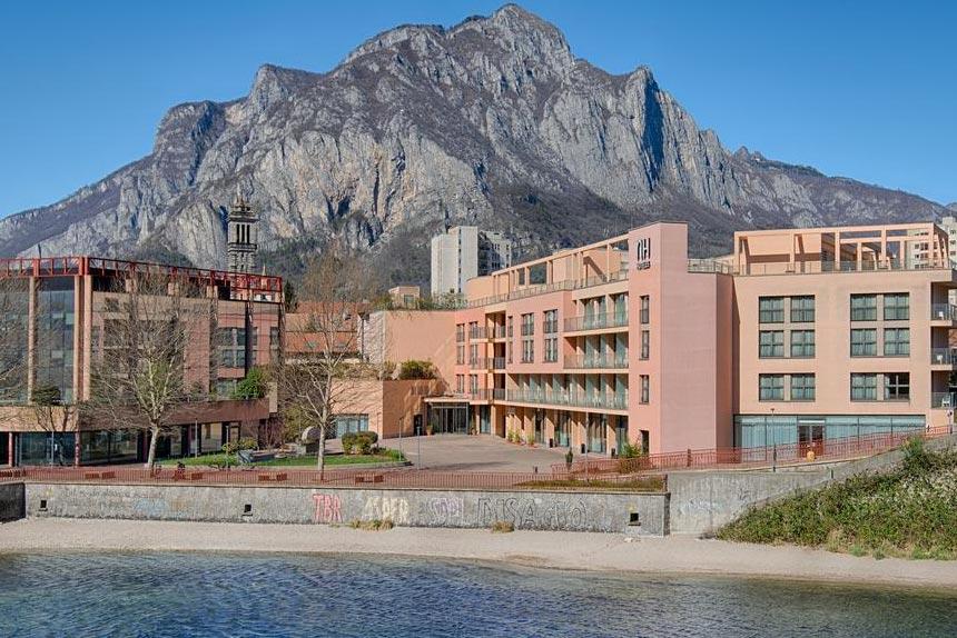 hotel-NH-pontevecchio-lecco-lago-como