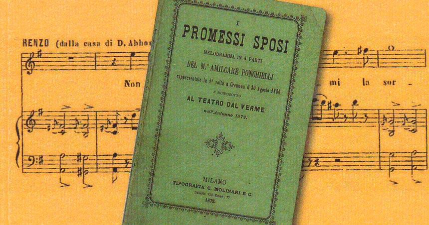 I Promessi Sposi Ponchielli