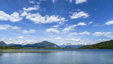 Lago di Alserio - Brianza