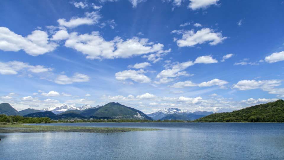 Lago di Alserio – Brianza