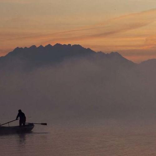 Lago Alserio - Brianza
