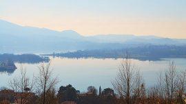 Lago di Annone - Lecco
