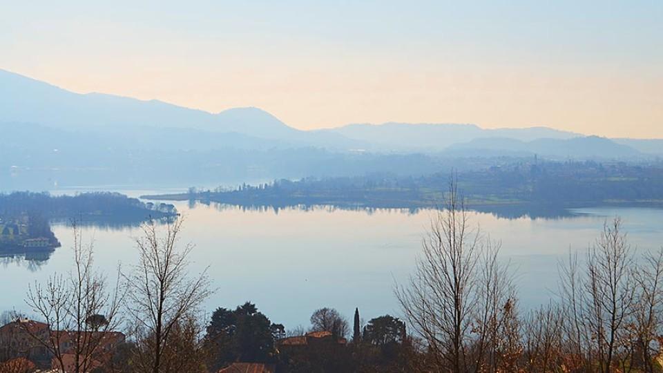 Lago di Annone – Lecco