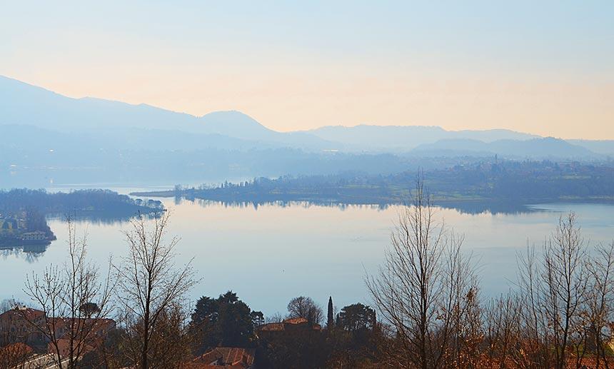 Lake Annone