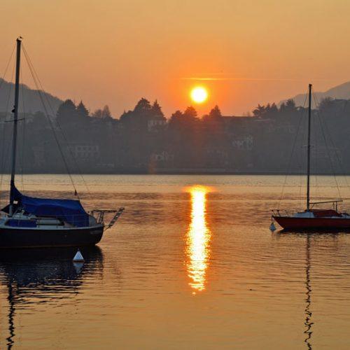 Pacchetto Lago di Como Romantico