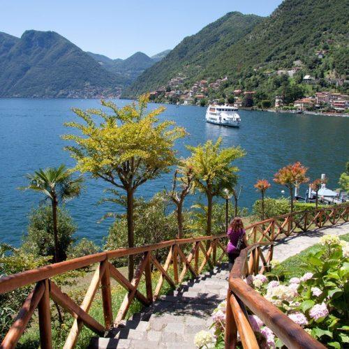 Isola Comacina - Como