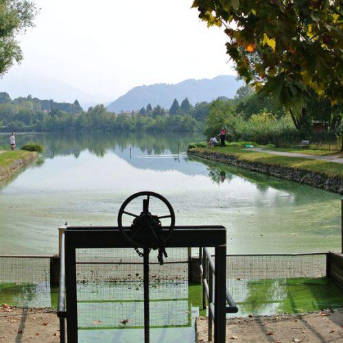 Lago di Sartirana - Merate