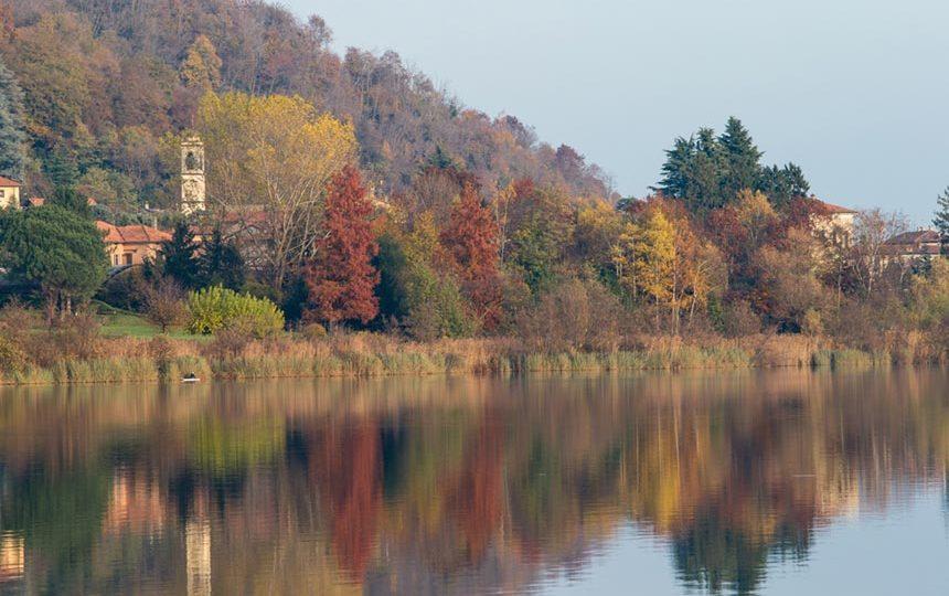 Lago di Montorfano - Como