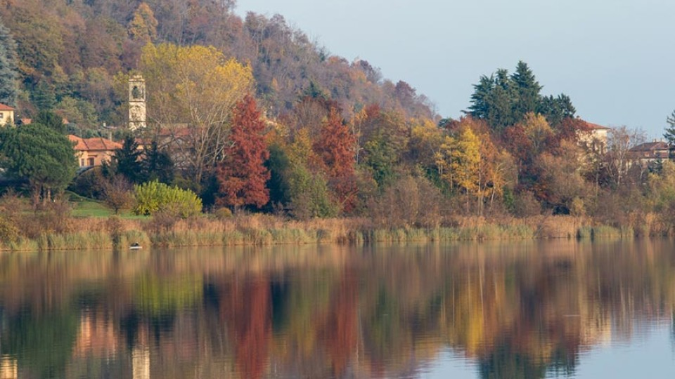 Lago di Montorfano – Como