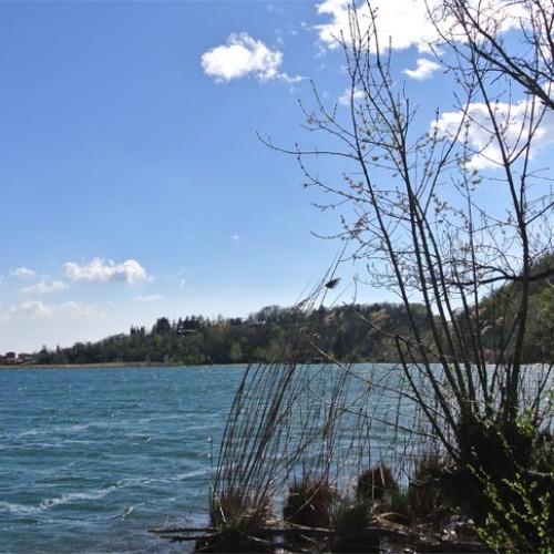 Lake Segrino