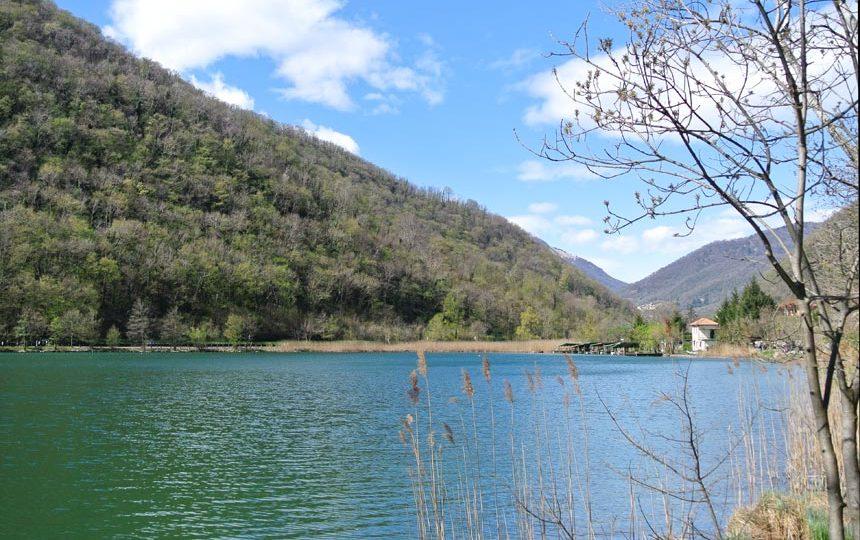 Lago Segrino - Lecco