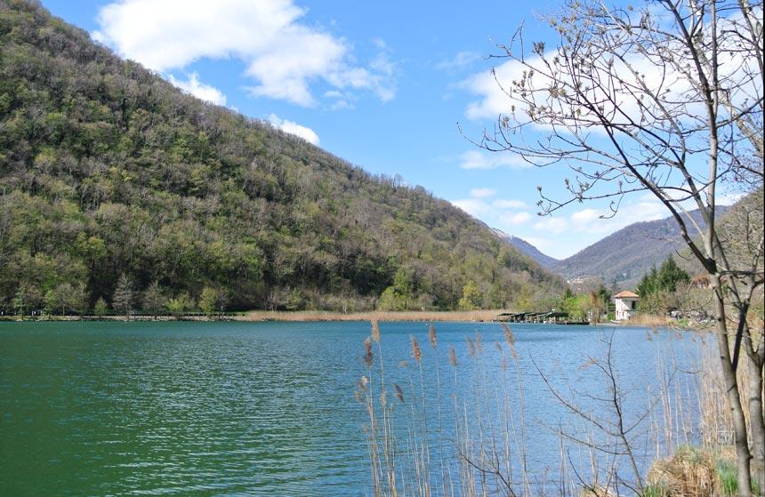 Lago Segrino – Lecco