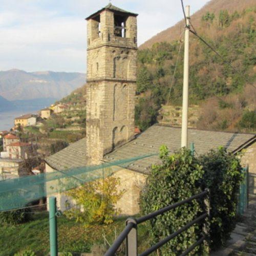 Pognana Lario - Chiesa di San Miro