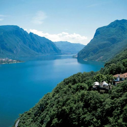 Lake Como cooking class in Valbrona