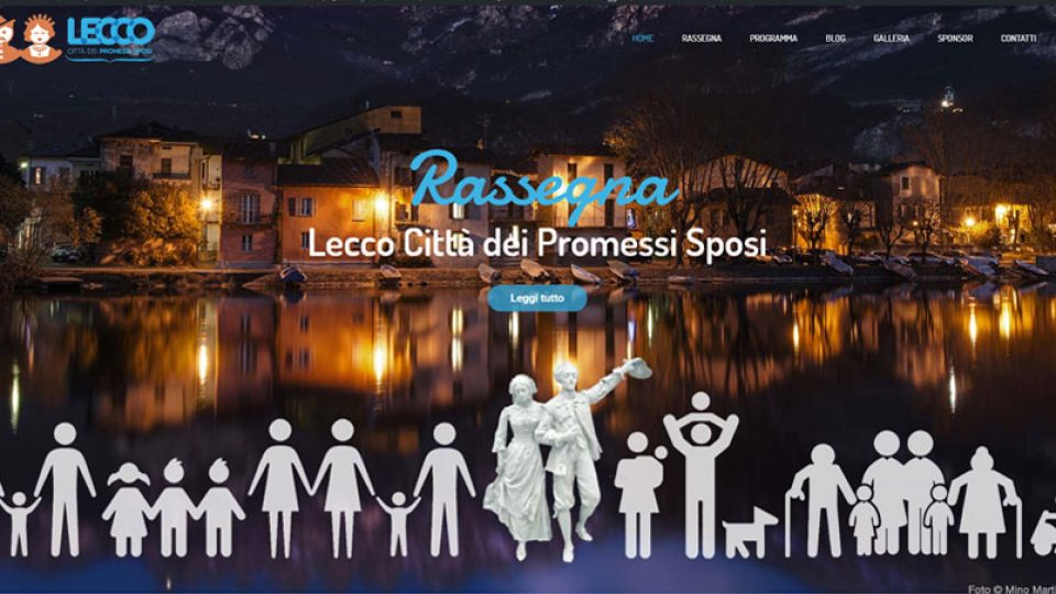 Lecco Città dei Promessi Sposi