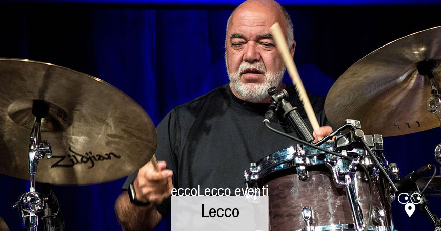 Lecco Jazz Festival  - Peter Erskine and the Dr. Um Band