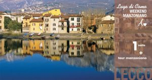 Weekend Manzoniano Lecco
