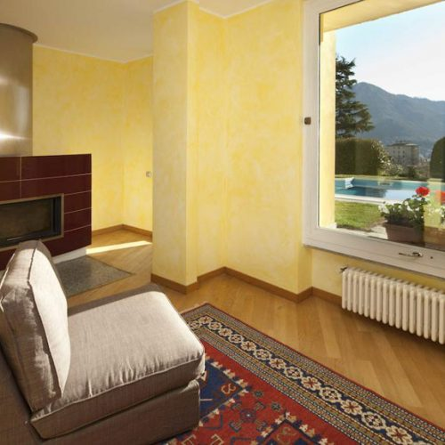 Your stay in B&B in Lecco