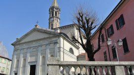 Basilica of San Nicolò